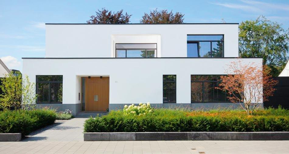 <strong>Privathaus Düsseldorf</strong><br /> Heizung und Sanitär.